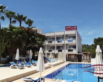 Apollon Hotel - Gelemiş