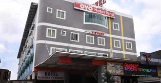 OYO 804 Hotel Pinji - Ipoh