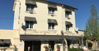 Hôtel Bellevue - Beaune - Building