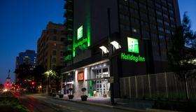 Holiday Inn Houston Downtown - Houston - Gebäude