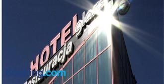 Hotel & Restauracja Glass - Radom