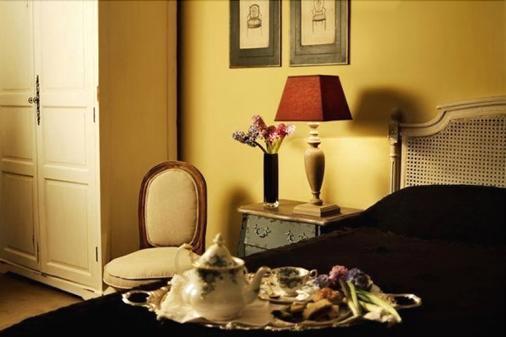Gatto Bianco Casa Dei Venti - Bari - Room amenity