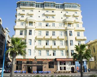 Semiramis Hotel - Александрія - Building