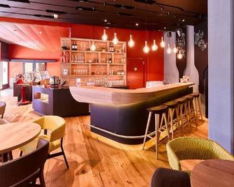 Hotel Berchtold - Burgdorf - Bar