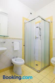 Country House Poggio Fiorito - Assisi - Phòng tắm
