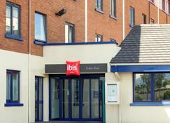 Ibis Dublin - Dublin - Edifício