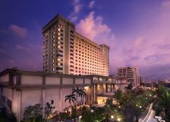 Le Grandeur Mangga Dua - Jakarta - Edifício