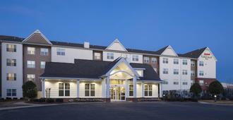 Residence Inn by Marriott Jackson Ridgeland - Ridgeland