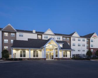 Residence Inn by Marriott Jackson Ridgeland - Ridgeland - Gebouw