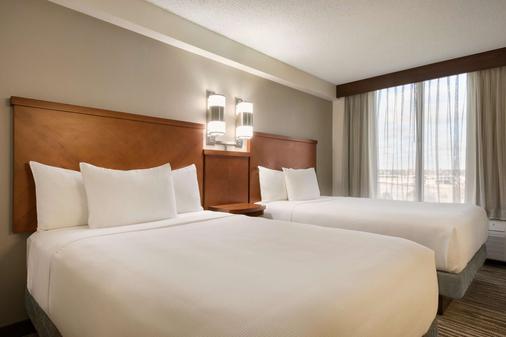 Hyatt Place Chicago Schaumburg - Schaumburg - Bedroom