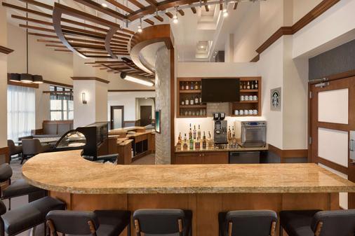 Hyatt Place Chicago Schaumburg - Schaumburg - Bar