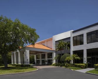 Courtyard Bradenton Sarasota/Riverfront - Bradenton - Gebäude