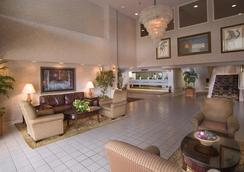 Ramada by Wyndham Nashville/Music Valley - Nashville - Lobby