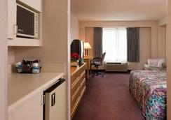 Ramada by Wyndham Nashville/Music Valley - Nashville - Bedroom