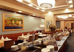 Best Western Premier Hotel Astoria - Zagreb - Ravintola