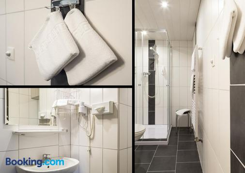 B&b Appartements Glungezer - Tulfes - Bathroom
