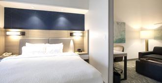 SpringHill Suites by Marriott Savannah I-95 South - Savannah - Makuuhuone