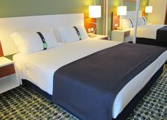 Holiday Inn Algarve - Armação de Pêra - Bedroom