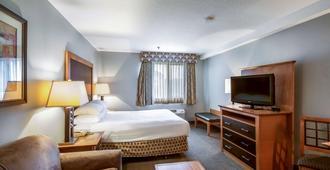 Red Lion Inn & Suites Seaside - סיסייד - חדר שינה