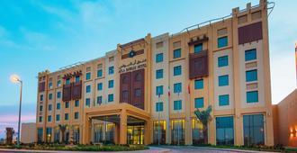 Ayla Bawadi Hotel - Al Ain