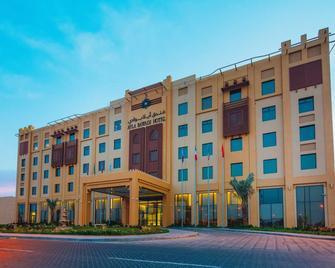 Ayla Bawadi Hotel - Al Ain - Building
