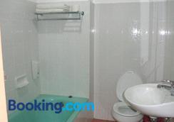 Muangphol Mansion - Bangkok - Bathroom