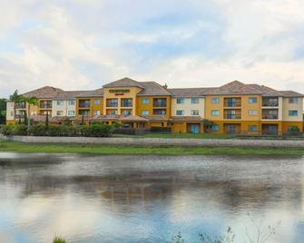 Courtyard by Marriott Orlando Lake Mary/North - Lake Mary - Building