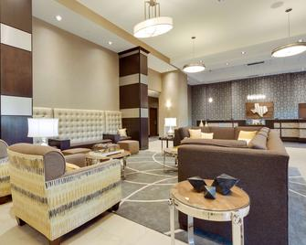 Drury Inn & Suites Dallas Frisco - Frisco - Lounge