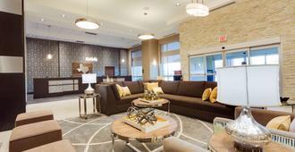 Drury Inn & Suites Dallas Frisco - Frisco - Recepción