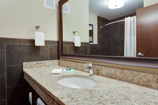 Drury Inn & Suites Dallas Frisco - Frisco - Kylpyhuone