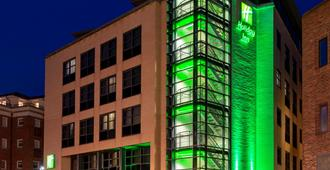 Holiday Inn York City Centre - York - Bygning