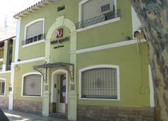 Wine Aparts - Mendoza - Edifício