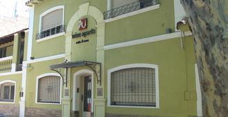 Wine Aparts - Mendoza - Edificio