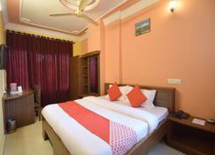 OYO 11637 Hotel Novelty - Jammu - Bedroom