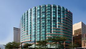 New World Millennium Hong Kong Hotel - Hong Kong - Building