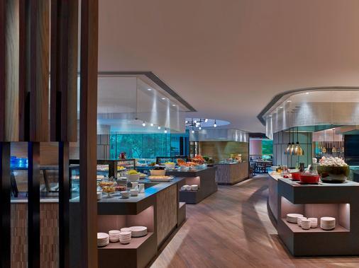 New World Millennium Hong Kong Hotel - Hong Kong - Buffet