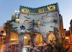 Turtle's Inn - El Gouna - Gebouw
