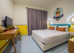 Turtle's Inn - El Gouna - Slaapkamer