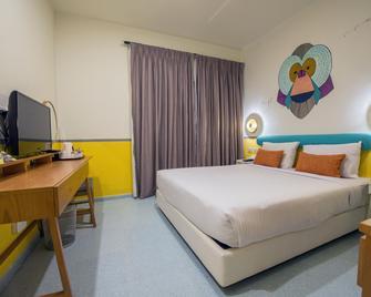 Turtle's Inn - El Gouna - Bedroom