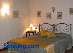 Agriturismo Antica Dimora Del Turco - Castelnuovo di Garda - Camera da letto