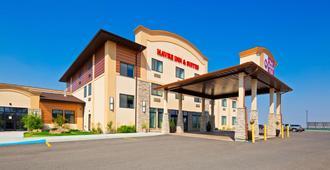 Best Western PLUS Havre Inn & Suites - Havre