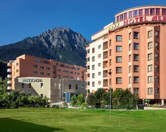 Hotel Alex - Naters - Building
