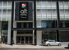 Alt Hotel Ottawa - Ottawa - Bangunan
