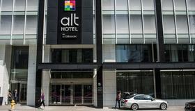 Alt Hotel Ottawa - Ottawa - Building