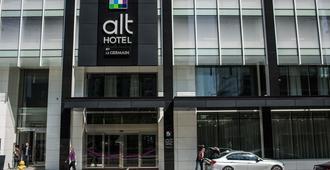 渥太華 ALT 酒店 - 渥太華 - 渥太華 - 建築