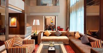 Sheraton Guangzhou Hotel - גואנגג'ואו - סלון