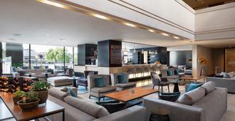 斯德哥爾摩喜來登酒店 - 斯德哥爾摩 - 斯德哥爾摩 - 休閒室