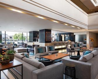 Sheraton Stockholm Hotel - Stockholm - Lounge