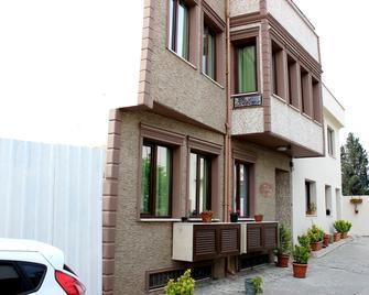 Selena Hotel - Selçuk - Building