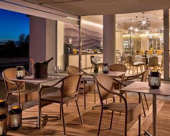 Hotel The Cube - Fidenza - Ресторан